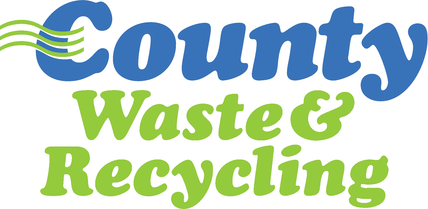 County Waste and Recycling
