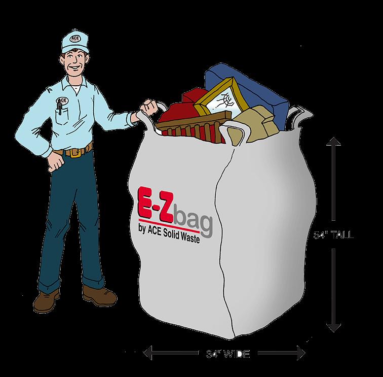 E-Z Bag