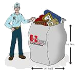 Try Our New EZ Bag