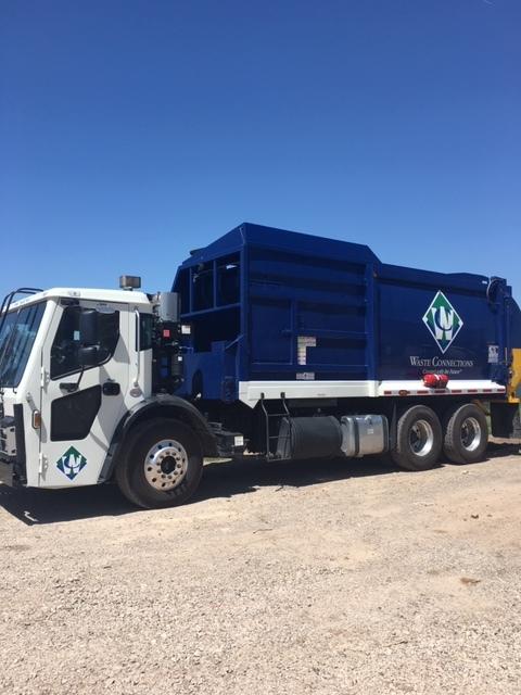 Waste Wranglers Trucks1