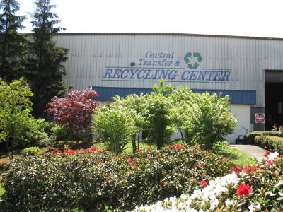 Central Transfer & Recycling