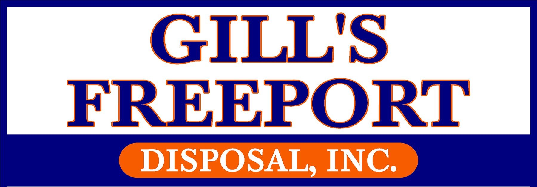 Gills Freeport Disposal
