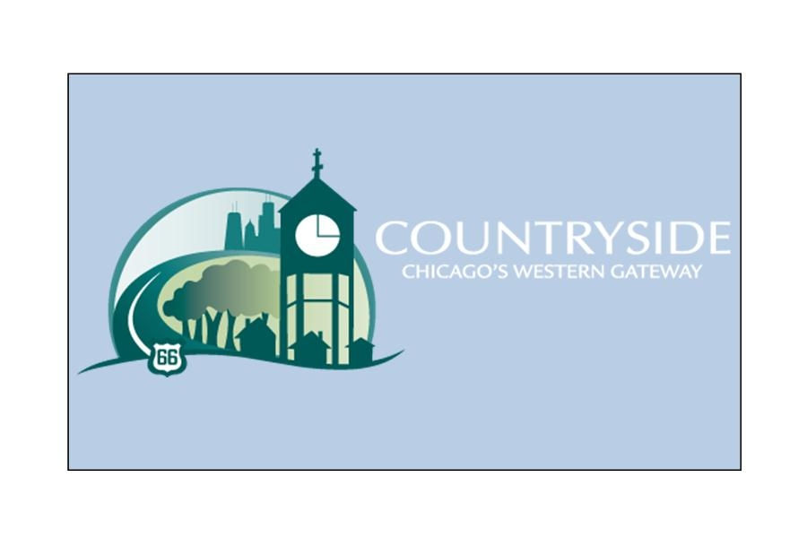 City Of Countryside
