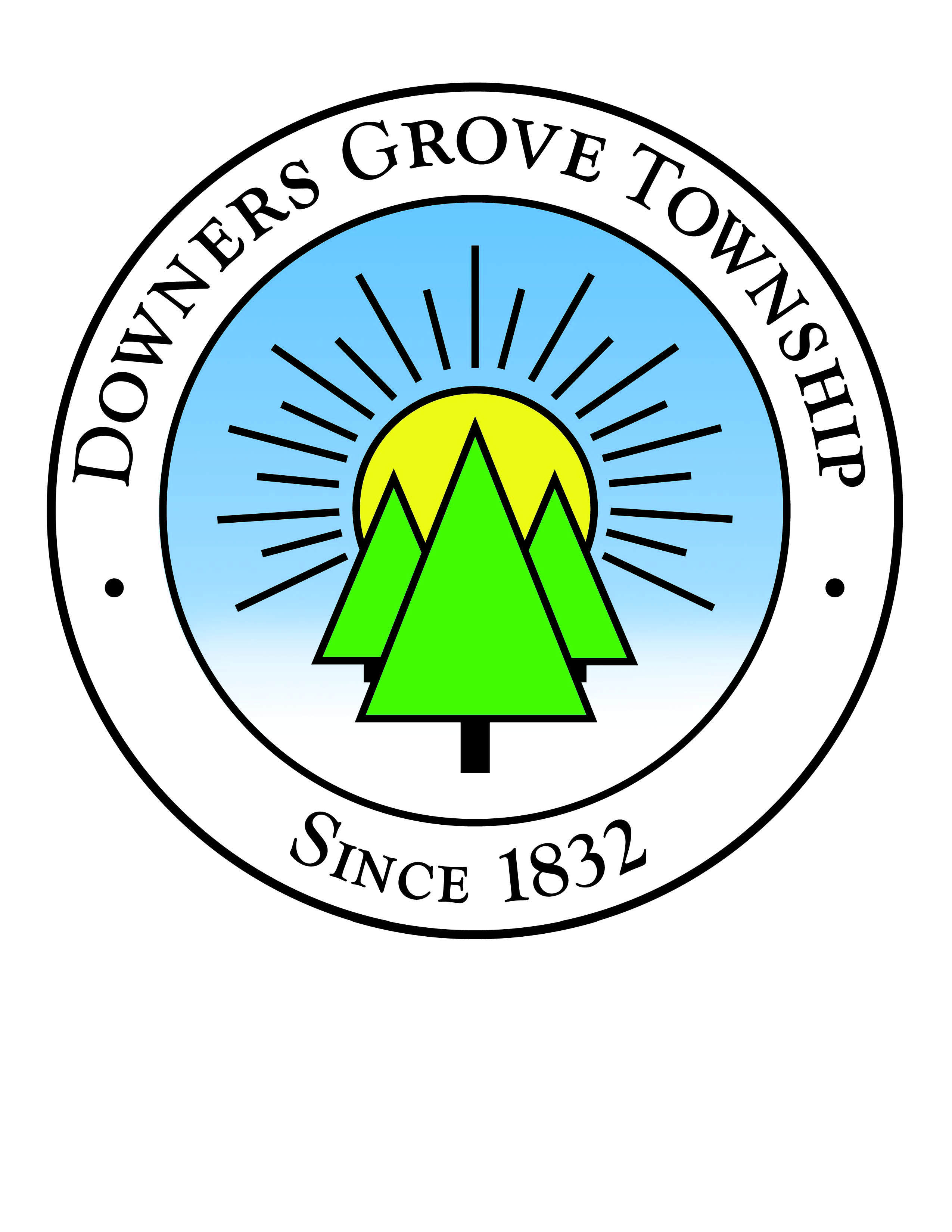 Unincorporated Downers Grove Township