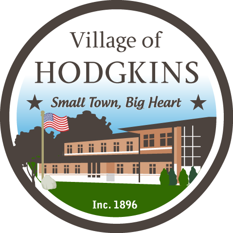 Village Of Hodgkins