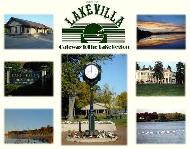 Unincorporated Lake Villa