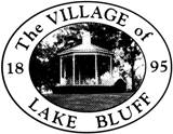 Village Of Lake Bluff