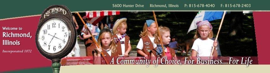 Unincorporated Richmond