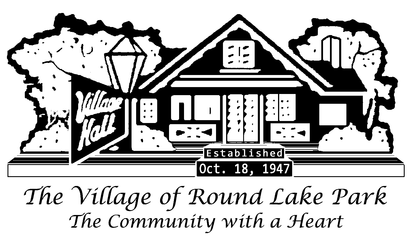 Village Of Round Lake Park