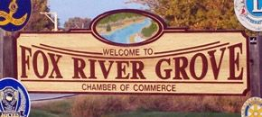 Unincorporated Fox River Grove