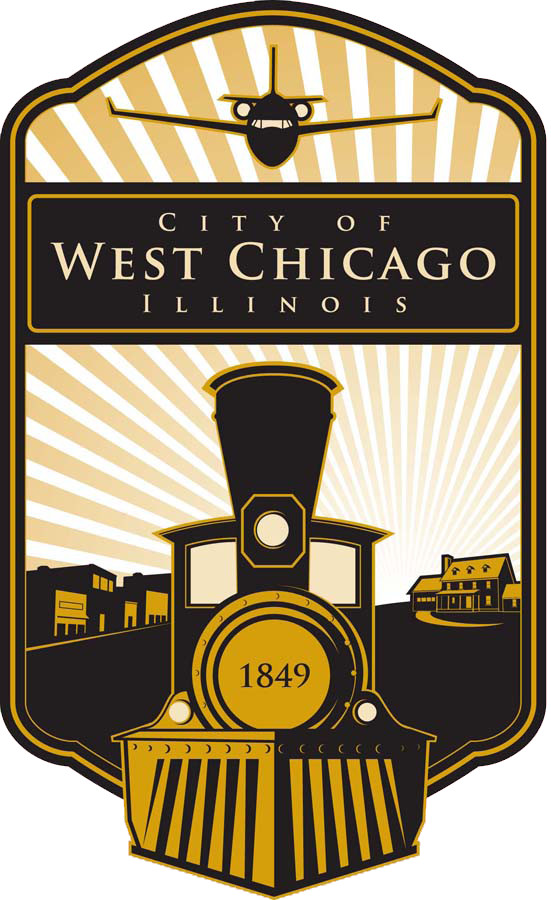 West Chicago City Seal