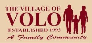 Village Of Volo
