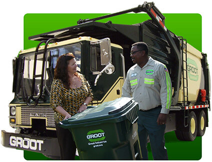 Residential Waste Management