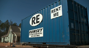 rumsey storage container