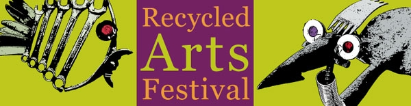 Columbia Resource Company - Recycled Arts Festival