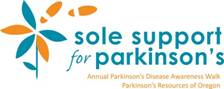 Columbia Resource Company - Sole Support for Parkinson's