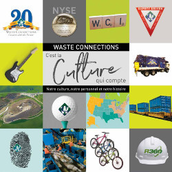 Culture - Waste Connections