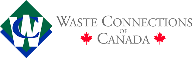 Waste Connections of Canada, waste management, waste disposal, waste management services