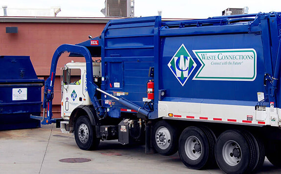 Waste Commercial US