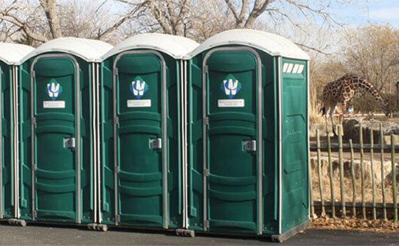 Waste Portable Toilet US